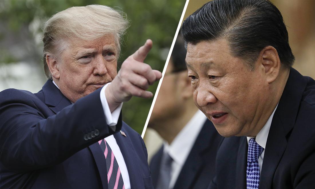 Điều tốt đẹp nhất mà Tổng thống Trump đang làm cho người dân Trung Quốc là phơi bày chính xác bộ mặt tàn ác, giả dối lưu manh của ĐCSTQ