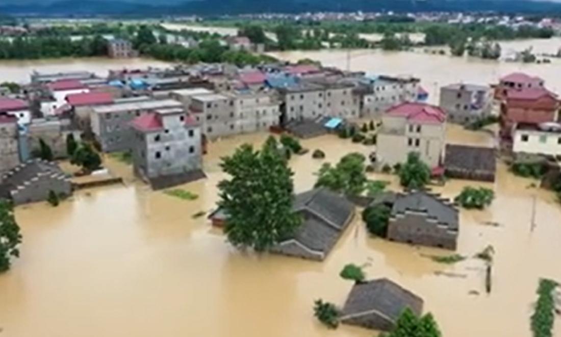 Dan Tq Cầu Cứu Vi Lũ Lụt Ngay Cang Tồi Tệ Chinh Quyền để Mặc đe Vỡ Ntd Việt Nam Tan đường Nhan