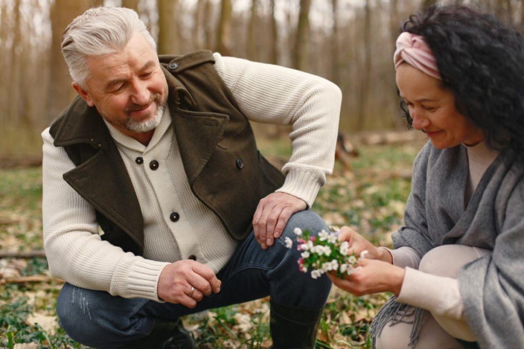 Chìa khóa để có một người vợ tốt, chính là hãy yêu thương cô ấy thật nhiều!