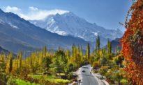 """Người Hunza: những cư dân của """"vùng xanh"""" tương lai"""