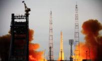 Anh cam kết chống lại mối đe dọa không gian từ Trung Quốc và Nga