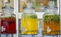 Dùng trường kỳ các thức uống thanh nhiệt có hại gì?