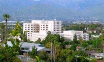 Tín thần giúp một thị trấn ở California khỏe mạnh và trường thọ