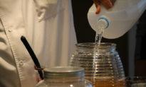 """Kombucha: """"trà bất tử"""" dành cho sức khỏe"""