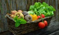 Thực phẩm ngày nay liệu có kém bổ dưỡng?