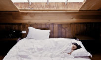 Mùa hè dưỡng Tâm - Quan trọng nhất là có giấc ngủ ngon!