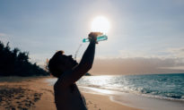 Cách để uống nước thỏa thích trong ngày hè nóng nực