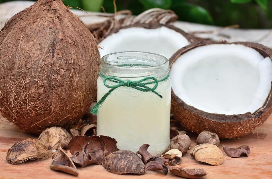 Nước dừa: Kỳ quan của thiên nhiên dành cho con người