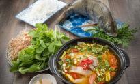 Hướng dẫn 8 điểm về chế độ ăn chống viêm