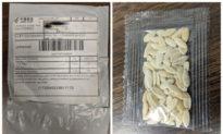 50 bang ở Hoa Kỳ đều cảnh báo về các gói hạt giống từ Trung Quốc