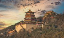Kiến trúc Trung Hoa, một vũ trụ thu nhỏ