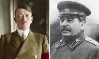 Bậc thầy công năng đặc dị khiến Hitler truy nã, Stalin kinh sợ
