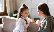 Khơi dậy lòng trắc ẩn cho trẻ em trong khủng hoảng