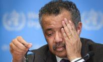Ngoại trưởng Mỹ: Tin tình báo cho thấy Tổng giám đốc WHO đã bị ĐCSTQ mua chuộc