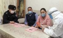 Tân Cương tuyên bố 'Tình trạng thời chiến' để kiểm soát sự lây lan của virus Corona Vũ Hán