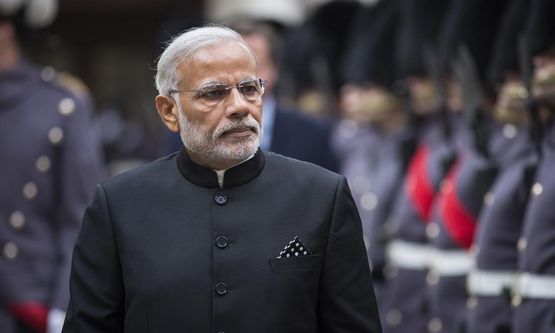 """Ấn Độ đã chuẩn bị đầy đủ cho một cuộc """"đối đầu lâu dài"""" với Trung Quốc. (Ảnh: Getty Images)"""