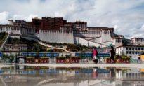 Các trại đào tạo nghề hàng loạt trá hình ở Tây Tạng bị quốc tế lên án