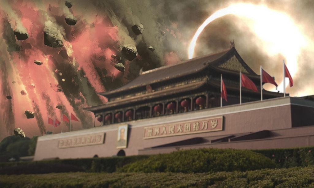 Vận mệnh của ĐCSTQ nằm ở giữa 2 năm Tý. Một năm Tý thì ĐCSTQ bắt đầu độc chiếm Trung Quốc, còn một năm Tý thì bắt đầu diệt vong. (Tổng hợp)