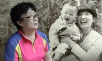 32 năm đau khổ tìm con trai bị mất tích, người mẹ Trung Quốc giải cứu 29 đứa trẻ