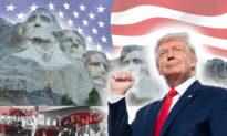 TT Trump: Không cho phép 'cách mạng văn hóa Trung Quốc' trong lòng nước Mỹ
