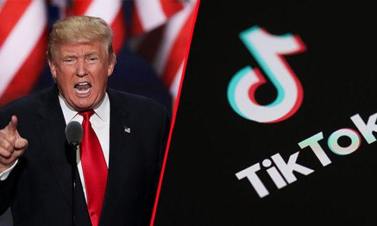 'Cú đấm mới' của Tổng Thống Trump: mạnh tay hơn với Tiktok và Wechat