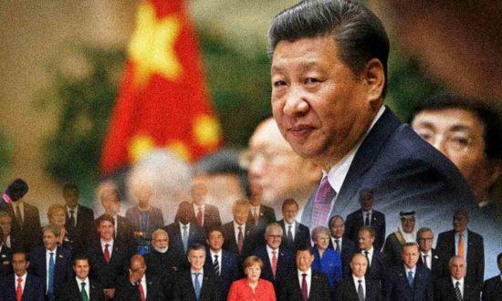 Phần 2: Trung Quốc vươn 'vòi bạch tuộc' thâu tóm lợi nhuận từ thế giới