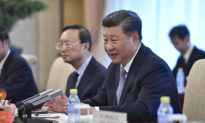 Bị cả thế giới cô lập, Trung Quốc lập 'Trung tâm nghiên cứu Tư tưởng Ngoại giao Tập Cận Bình'