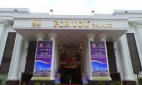 Tìm người đi dự tiệc cưới tại công viên trung tâm ở Đà Nẵng