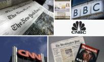 Truyền thông chính thống phớt lờ bê bối chấn động của bố con nhà Biden