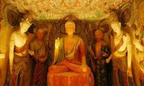 Cuộc đời nữ đệ tử nhan sắc khuynh thành của Đức Phật (P-4) - Trong họa có phúc