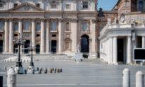 Các tin tặc nghi của ĐCSTQ đã tấn công Vatican, công ty an ninh mạng Hoa Kỳ cho biết