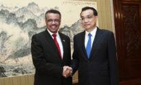 Ngoại trưởng Mỹ: WHO đến Trung Quốc điều tra nguồn gốc của virus là để giúp ĐCSTQ xóa sạch dấu vết