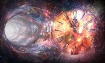 Người lính mất tích từ 127 năm trước đột nhiên xuất hiện: Siêu thời gian là có thật?