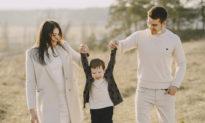 Người chồng tốt sẽ giúp vợ trở nên ưu tú hơn