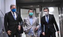 Tài sản của tỷ phú Jimmy Lai tăng vọt sau khi bị bắt, khi tại ngoại được người dân Hong Kong reo hò