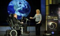 Những cách Stephen Hawking dự đoán 'Ngày tận thế': AI, biến đổi khí hậu, tăng dân số, tiểu hành tinh