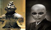 Người ngoài hành tinh đã đến trái đất từ thời cổ đại: 6 bằng chứng sống động