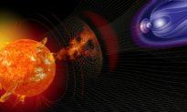 Một vết đen Mặt trời khổng lồ đang quay về Trái đất, có thể tạo ra vụ nổ đánh sập lưới điện toàn cầu