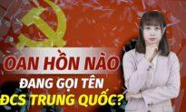Bão tuyết giữa mùa hè: Những oan hồn nào đang gọi tên ĐCS Trung Quốc?