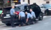 Hoãn xét xử 3 cựu cảnh sát trong vụ án George Floyd sau cáo buộc gây chấn động