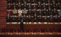 ĐCS Trung Quốc bắt giữ những người bất đồng chính kiến trước Hội nghị bí mật ở Bắc Đới Hà