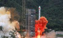 Trung Quốc hoàn thành hệ thống dẫn đường BeiDou trong bối cảnh lo ngại về an ninh
