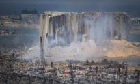 Li-băng đánh giá hậu quả của vụ nổ kinh hoàng ở Beirut