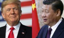 Giới chức Hoa Kỳ kết tội chính quyền Trung Quốc làm lây lan virus Vũ Hán cho ông Trump
