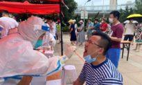 Vì virus Corona Vũ Hán, Tân Cương tăng cường phong tỏa, người dân phẫn nộ