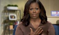 Hãng tin AP kiểm chứng cáo buộc sai của bà Michelle Obama về chính quyền TT Trump