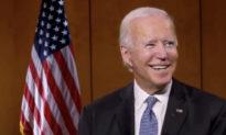 Joe Biden nói dối: Tuyên bố đã theo học trường dành cho người da màu - Trường đại học phản đối