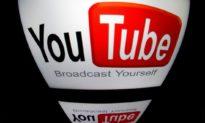 YouTube cấm các video có thông tin 'bị hack' về ứng viên bầu cử