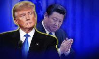 Tổng thống Trump đề cập đến việc cắt đứt quan hệ kinh tế với Trung Quốc