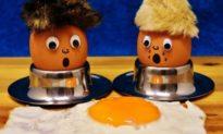 Trứng có thật sự tốt cho sức khỏe không?